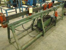 Used Hydraulic 5-Hea