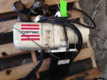 1/4-Ton Coffing Hoist Model: 05