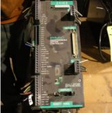 Baldor Model PMC-2 Programmable