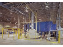 8-Stage E-Coat System
