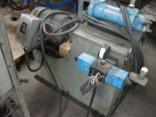 Used 5 HP Hydraulic