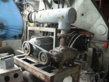 Used Tuthill 50 HP P