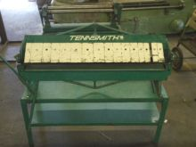 "48"" x 16 ga Tennsmith HBU4816 F"