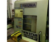 Used 2003 Okuma LT20