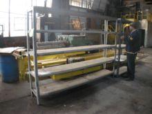 5-Tier Steel Shelving Unit, 102