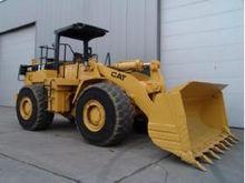 1990 Caterpillar 966 E