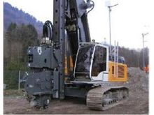 2005 Liebherr LRB 125