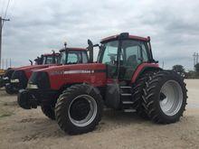 2004 Case IH MX285 Farm Tractor