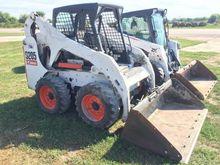 2008 Bobcat S205 Skid Steer Loa