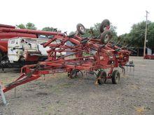 Case IH 4300 Stubble cultivator