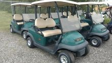 Vehicles - : CLUB CAR PRECEDENT