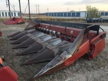 Case IH 1064 Maize harvester fo