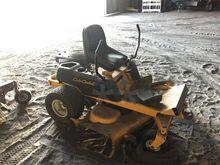 Cub Cadet RZT50 Lawn tractor
