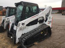 2015 Bobcat T770 Skid Steer Loa