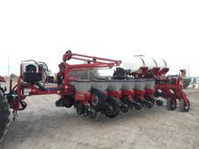 Seed Drill - : CASE IH 1250 201