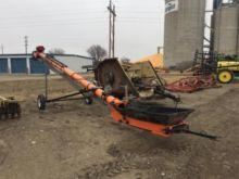 Harvesting equipment - : BATCO