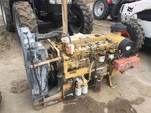 Caterpillar 3056T Generator