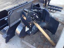 Forestry equipment - : BOBCAT S