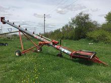 Harvesting equipment - : PECK 1