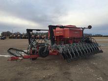 Seed Drill - : HINIKER 4836 200