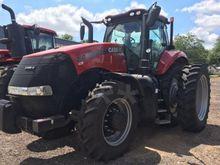 2015 Case IH MAGNUM 250 Farm Tr