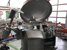 Kilia 200 Liter vacuum bowl cut