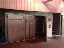 Fessmann Turbomat T 3000 181889