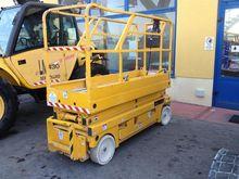 2007 Iteco IT5980