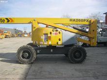 2007 Haulotte HA26PX