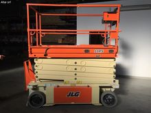 Used 2013 JLG JLG 10
