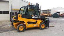2014 JCB TLT35D