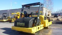Used 2012 BOMAG BW27