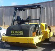 2012 BOMAG BW278AD-4