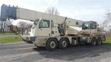 Used 2007 TEREX T560