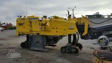 2007 BOMAG BM1200/30