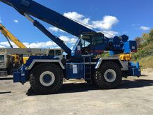 Used 2001 TEREX RT17