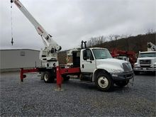 Used 2006 ELLIOTT 18
