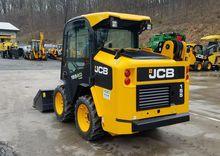 2016 JCB 155