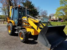 Used 2015 JCB 3CX14