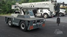 2011 SHUTTLELIFT 3340B