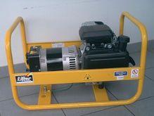 Electricity generator lifter ES