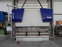 2007 Darley EHP LS 230 31 25