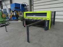 2010 Safan M Shear 255 4