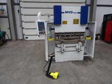 Used 2010 MVD CNC 12