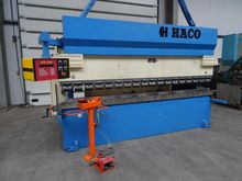 2000 Haco PPM 36150