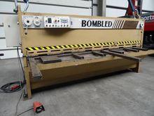1991 Bombled GTS 3006