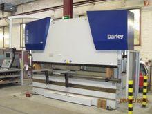 2007 Darley EHP 230 31 25