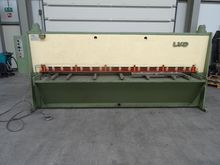 1986 LVD HSL 31 6