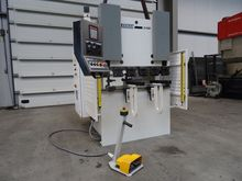Used 2006 Ermaksan A