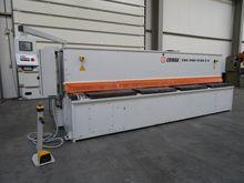 2014 Ermaksan CNC HGS 4100 6